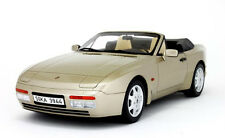 GT Spirit 1998 Porsche 944 S2 Beige GT002CS 1:18*New Item*Last One!!