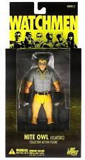 Watchmen Series 2 Nite Owl (classic) AF MINT