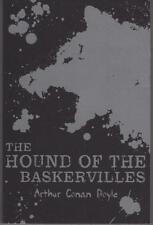 THE HOUND OF THE BASKERVILLES - SIR ARTHUR CONAN DOYLE - BONE CHILLING SUSPENSE