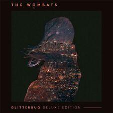 THE WOMBATS- Glitterbug(2015)-Greek Tragedy-New And Sealed