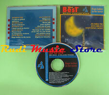 CD BEST MUSIC ROPE LADDER MOON compilation PROMO 1994 HUMBLE PIE JACK BRUCE(C19)