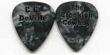 POISON 2005 Concert Tour Guitar Pick!!! CC DeVILLE custom stage Pick #2
