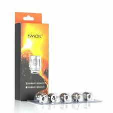SMOK Baby Beast Q2 Coils TFV8 Replacement 0.4ohm Coil Heads V8 5 X UK