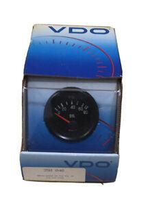 350-040 VDO  PRESSURE GAUGE