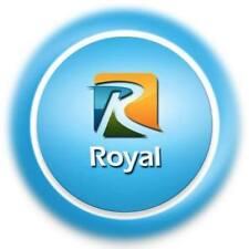 Royal IPTV Code 12 mois pour Android et Tiger Boîtes 2100 canaux