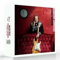 WALTER TROUT - ORDINARY MADNESS (LIMITED EDITION BOX SET)   - CD NEU