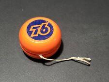 Vintage 80's Genuine Union 76 plastic yo-yo