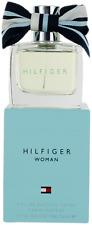 Hilfiger Woman By Tommy Hilfiger For Women EDP Spray Perfume 1.7oz New