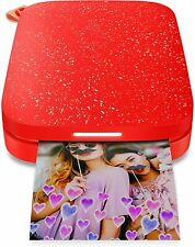 HP - Sprocket  2nd Edition Instant Photo Printer NEW SEALED