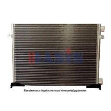 Kondensator, Klimaanlage 182016N