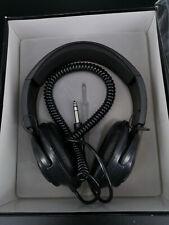 Vintage Stereo Kopfhörer, ,Phillips,SBC 3375,offen
