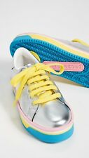 Marc Jacobs Empire Multi Color Sole Sneakers 9