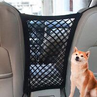 Auto Haustier Barriere Mesh Hund Auto Sicherheit Reise Isolation Net HaustierBOD