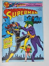 Superman Nr. 11 - 1977 - Ehapa Verlag - Z. 2