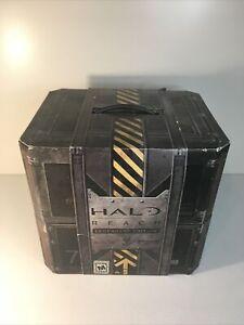(No Game) HALO Xbox 360 Halo Reach Legendary Edition