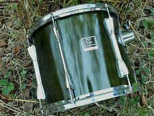 "Yamaha ""stage Custom"" Tom 13"" x 11"" Drums batería Percussion"