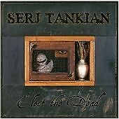 Serj Tankian - Elect the Dead (Parental Advisory) (CD 2007) Digipack