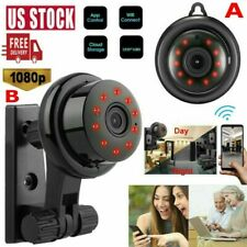 WiFi 1080P IP CCTV Camera Wireless Indoor Outdoor Home Security CAM Night Vision