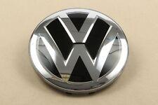 Original VW 1K9853675C GQF Schriftzug Logo Emblem