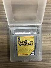 7 IN 1 Game Cards Pokemon For Nintendo Pokemon Game Boy GB/GBC/GBA US Version