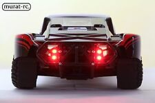 LED Light For RPM Bumper Traxxas Slash 1/10 4x4 2WD waterproof by murat-rc