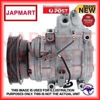 UPF170-7845 1GB 24V R404a VOR 135mm CLUTCH AC COMPRESSOR 12V Unicla CM7846