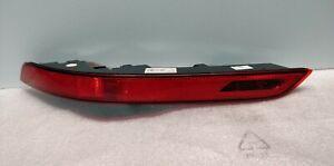 PORSCHE CAYENNE REAR BUMPER LIGHT LEFT N/S 7P5945701 B 2014+