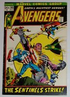 The Avengers #103 Looks like a 5.0/5.5 see pictures