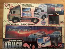Radio Control Super Truck - New From 80's