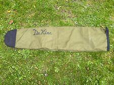 VGD 180 CM LODEN GREEN/BLACK DAKINE BOARD BAG SNOWBOARD SOFT TRAVEL