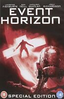 Event Horizon (2 Disc Special Edition) [DVD] [1997][Region 2]