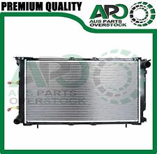 Premium Quality Radiator for SUBARU Liberty EJ22 2.2L 1989-1994 Auto Manual