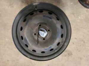 Steel Wheel 14x5-1/2 Fits 05-11 AVEO 738672