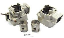 Yamaha RD 250 LC 4L1 Bj.81 - Zylinder rechts + links + Kolben