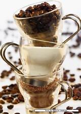 1000 st puzzel: Hout-veredeling - Koffie stilleven (Eten en Drinken)