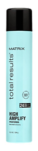Matrix Total Results High Amplify ProForma Firm Hold Hairspray 10.2oz NEW!