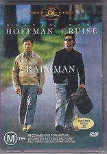Rain Man - DVD (Brand New Sealed) Region 4 PAL