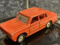 Russian Vintage Diecast  Lada 1.64 Rare. Car