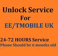 EXPRESS Unlock Code Unlocking Service For Iphone On EE ORANGE T-MOBILE UK