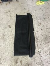 Smart Fortwo 451 bagages arrière Boot Parcel Shelf Roller Blind Cover A4518100009