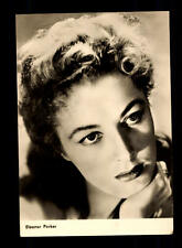Eleanor Parker Progress Verlag cartolina # BC 97231