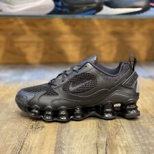 Nike Shox TL Nova Gr.40 schwarz CV3602 001 Schuhe Sneaker Classic Damen Herren