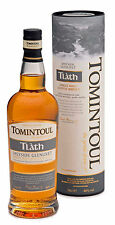 Tomintoul Tlàth, Speyside, Single Malt Whisky, 0,7 l.
