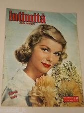 INTIMITA rivista 7 LUGLIO 1960 NR.750 storie vere FOTOROMANZO