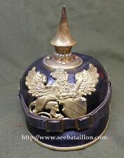 Baden Underofficer's Spiked Helmet of the 2nd Baden Grenadier Regt 110