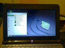 Toshiba NB200 netbook WINDOWS10 IS TOO SLOW!!  6 Lightweight  Linux Distros