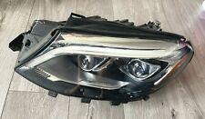 2016-2018 Mercedes Gle Links LED Scheinwerfer Frontscheinwerfer 1669062503