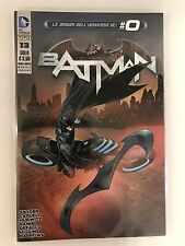 DC COMICS RW LION Batman New52 n. 13 Variant