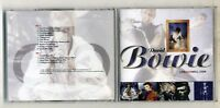 2 Cd DAVID BOWIE Liveandwell.com - PERFETTO 2000 Live and well Earthling Tour