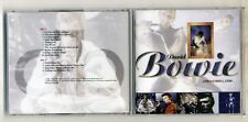 2 Cd DAVID BOWIE Liveandwell.com - PERFECT 2000 Live and well Earthling Tour